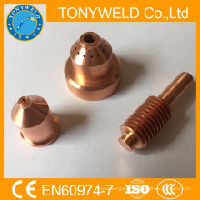 replacement parts for cutting nozzle 120927 220011