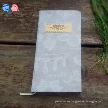 2016 Best Selling New Design 48k Hard Cover Китайские портативные ноутбуки