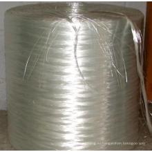 прямые стеклоткань Рыща для обмотки для питания накала zlrc