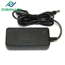 Fuente de alimentación DC 12Volt 2Amp para amplificador de coche