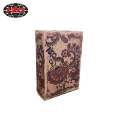 PU Covered Wooden Box