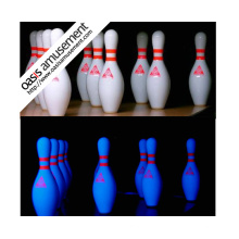 Bowling Pins (Glow-in-the-dark)