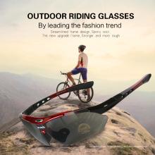 Reiten im freien Gläser Outsports Sportbrille