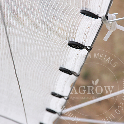 Agriculture Netting Protection Systems