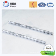China Manufacturer Custom Made Shaft Roundtree for Electrical Appliances