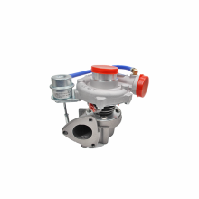JAC 1030 Turbo Charger