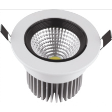 7W / 10W LED COB Teto Luz Spot