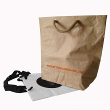 Gift Bag Carrier Paper Bag with PP Handle