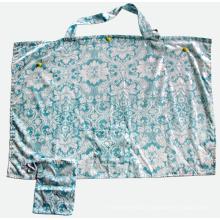 Einfache Baby Nursing Schal Pattern Nursing Stillen Abdeckung