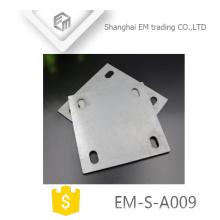 EM-S-A009 kundenspezifische Stanzen Stahlteile Blech Stanzen