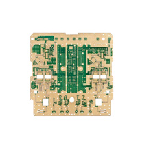 Quick Turn PCB High frequency board PCB