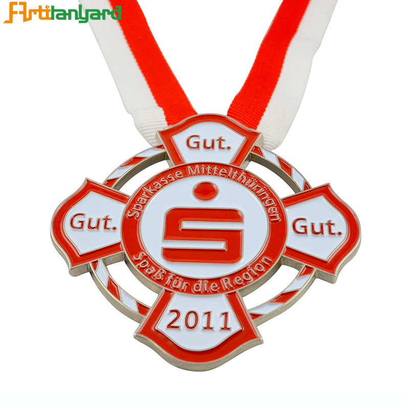 Customized Medal With Particular Logo