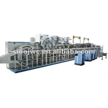 disposable adult diaper machine