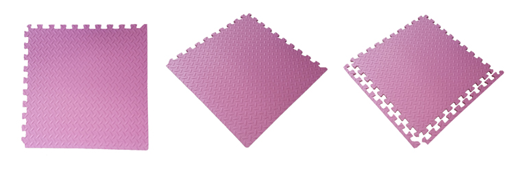 Gymnastic Floor Mat