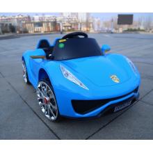 Электрический автомобиль игрушки PP Материал оптом в Китае с дистанционным управлением автомобиля