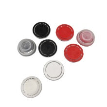 Plastic spout cap for metal tin cans wholesale