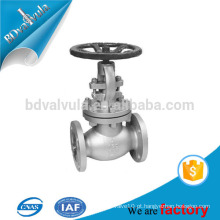 ANSI Aço inoxidável 316 Haste DN150 Válvula de Retenção