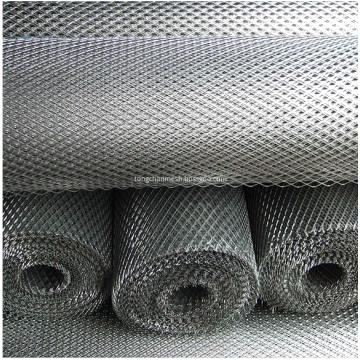 Expanded Metal Aluminum Mesh
