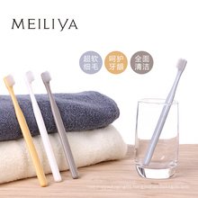 PVC packaging toothbrush  Soft bristle toothbrush