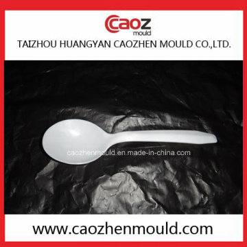 Plastik Injektion Große Suppe Löffel Schimmel in Huangyan