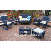 hot sale good quality rattan kid furniture