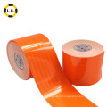 High Intensive Grade Orange Reflective Tape of 3M