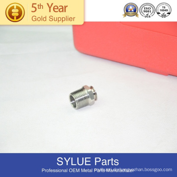 6000456-008- Hot DIP Galvanisierter Stahl