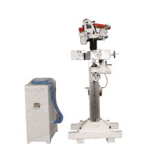 Vertical Center Hole Grinding Machine