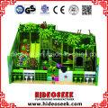 Junle Theme China Indoor Playground Equipment