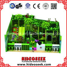 Junle Theme China Indoor Playground Equipment