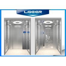 Пассажирский Лифт (ЛГО-11)