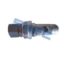 Válvula de presión de las piezas del motor Weichai 331004000399