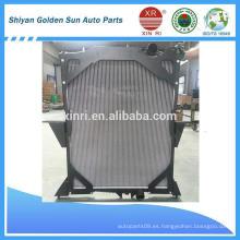 Fabricante de alta calidad de aluminio VOLVO FH12 radiador 20460178