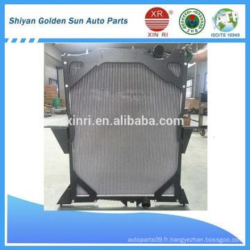 Le fabricant fournit un radiateur en aluminium haute qualité VOLVO FH12 20460178