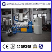 Machine de granulation à séchage de film plastique 500kg