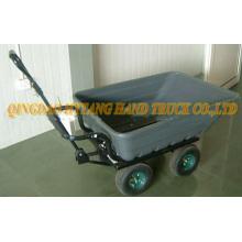 Herramienta de almacenamiento carro, acoplado de ATV