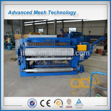 Volle automatische geschweißte Maschendraht-Maschinen für die Herstellung des Zauns in der Landwirtschaft