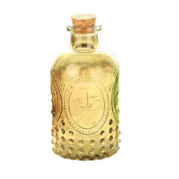 Home fragrance bottle glass perfum wine esential oil