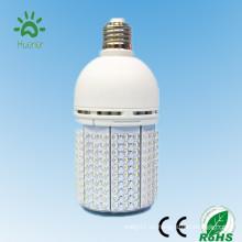 360 grados con un ventilador de enfriamiento interno 2000 lúmenes 100-240v 12v 24v CC 18w 20w 12 voltios llevados e26 e27 bulbo