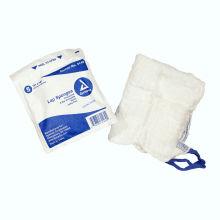 Exporter l'éponge à chevauchement standard prélavée ou non lavée