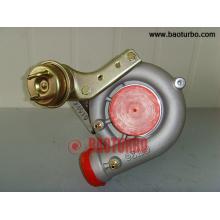 CT26 / 17201-17010 Turbolader für Toyota