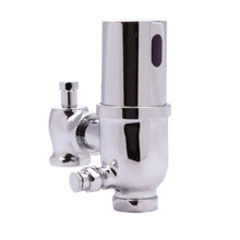 Brass Valve For Automatic Toilet Flusher System