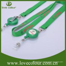 Пластиковые высококачественные дешевые выдвижные бобины с вытяжным шнуром