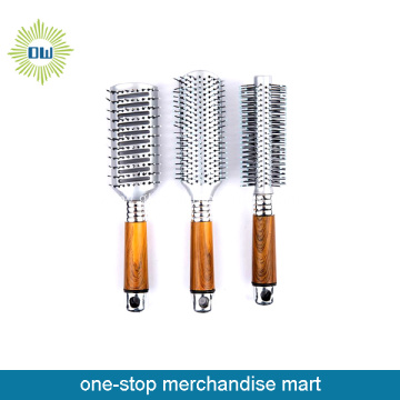 popular home use elastic paint hair brush set