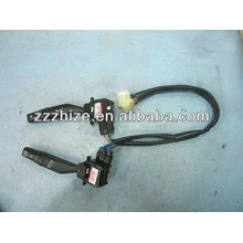 High Quality Higer Bus KLQ6950GQ Combination Switch JK-SC022