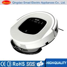 Limpiador de vacío del robot del producto de la venta caliente con CE / CB / UL / ROHS / PAHS / PSE