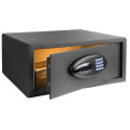 "Wall Mounted Safe Box Up to 15"" Laptop"