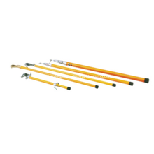 Fuse And Arrester Fitting Hook Stick tools