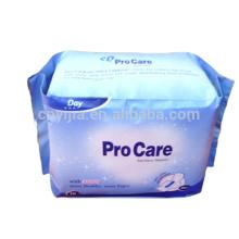 new develop Anion sanitary napkins-procare