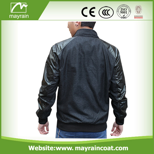 Mayrain PU Waterproof Jacket